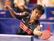 Participará Vietnam en Campeonato regional de tenis de mesa junior 2016