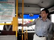 Asistencia alemana a proyecto de renovación de transporte urbano en Vietnam