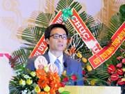 Vietnam presta atención al desarrollo de la ciencia, afirma vicepremier