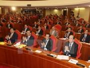 Comité Central de PCV debate lista para cargos directivos en órganos estatales