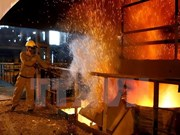 Vietnam considera medidas de salvaguarda para chapas importadas coloreadas