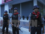 Cooperan Myanmar y ONU en lucha contra terrorismo