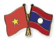 Impulsan cooperación entre unidades militares vietnamitas y laosianas