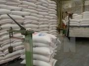 Camboya registra reducción en exportación de arroz
