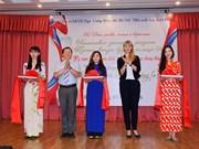 Celebran Día de la Familia, el Amor y la Fidelidad en Vietnam