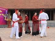 Impulsan reconocimiento a canto Xoan como patrimonio de la humanidad