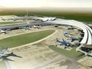 Construcción del aeropuerto de Long Thanh debe iniciar en 2019, urge vicepremier