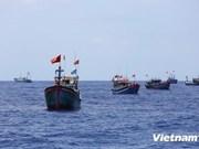 Abren exposición de fotos sobre el Mar del Este en Sudcorea