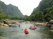 Premian en Vietnam a mejores empresas turísticas