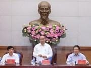 Coordinación entre gobierno y sindicato de Vietnam benefician a los trabajadores