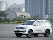 Toyota Vietnam registra aumento de venta de coches