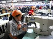 Gobierno de Vietnam apoya a empresas pequeñas y medianas