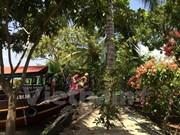 Seminario busca medidas para el desarrollo turístico del Delta de Mekong