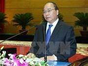 Premier vietnamita elogia contribuciones de labores de seguridad – defensa