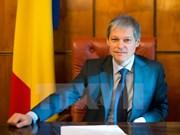 Primer ministro de Rumania inicia visita oficial a Vietnam