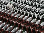 Crecen ventas de motocicletas en Vietnam
