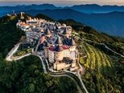 Ba Na Hills elegido entre mejores complejos turísticos en Vietnam
