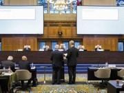 Tribunal de La Haya: China no tiene ningún derecho histórico sobre el Mar del Este