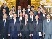 Dispuesto Vietnam a ayudar a Laos en labores de asesoramiento