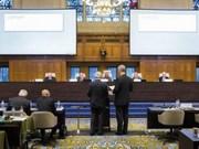 Emiten Corte Permanente de Arbitraje comunicado de prensa sobre su dictamen