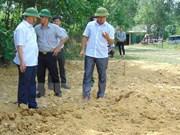 Vietnam tratará rigurosamente si es ilegal el enterramiento de residuos de Formosa