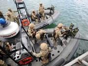 Indonesia intensifica seguridad en islas Natuna