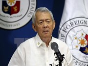 Filipinas aludirá al fallo de PCA en próxima Cumbre Asia-Europea