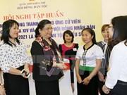 Reafirman en Vietnam apoyo estatal a alumnos de etnias minoritarias