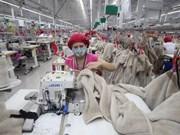 Hanoi: Exportaciones generan más de cinco mil millones USD en primer semestre