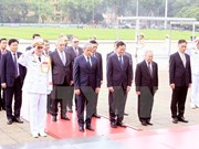 Concluye primer ministro rumano visita oficial a Vietnam