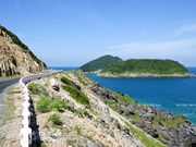 Isla vietnamita de Con Dao entre los destinos turísticos más atractivos de Asia