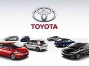 Por baja producción, Toyota despide a 800 trabajadores en Tailandia