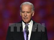 China debe respetar derecho internacional, dijo Joe Biden