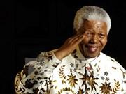 Organizan actividades caritativas en saludo al Día Internacional de Nelson Mandela