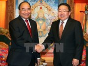 Destacan significado de visita de premier vietnamita a Mongolia y asistencia a ASEM
