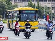 """Una experiencia de """"autobús de cinco estrellas"""" en Vietnam"""
