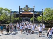 Atraen turistas a ciudad de Hue, sede de cinco patrimonios mundiales