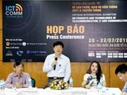 Hanoi acogerá exposición de tecnología de la información y comunicación