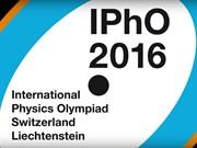 Vietnam gana dos oros en Olimpiada Internacional de Física