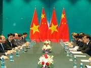 VNA refuta informaciones falsas de prensa china sobre el Mar del Este