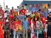 Vietnamitas en Polonia saludan dictamen de PCA