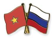 Fundan Asociación de Amistad Vietnam-Rusia de Dong Nai