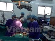 Vietnam y Australia intercambian experiencias en el sector de salud