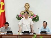 Continúan los esfuerzos en Vietnam por la reducción sostenible de la pobreza