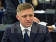 Primer ministro eslovaco impresionado ante belleza de Da Nang