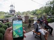 Indonesia prohíbe juego de Pokemon Go entre fuerzas policiales