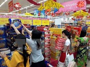 Rebajan previsión de desarrollo económico de Vietnam