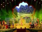 Programa artístico en Hanoi honrará a los caídos por la Patria