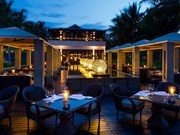 Sitio vietnamita de lujo figura entre los 100 mejores hoteles del planeta