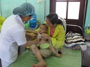 Crece en Vietnam número de niños con obesidad
